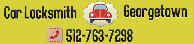 Car Locksmith Georgetown TX